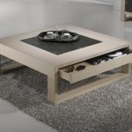 table-basse-carrée