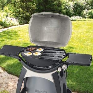 barbecue électrique Weber Q2400