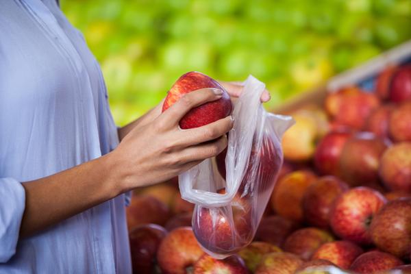 sac plastique industrie