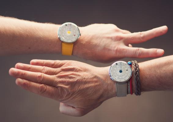 montre-bracelet-interchangeable