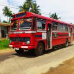 Conseils et précautions à prendre lors d'un passage au Sri Lanka