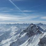 Opter pour des vacances à la montagne