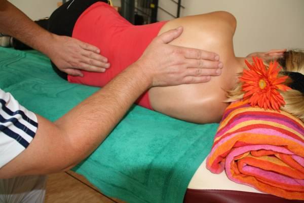 pratique physiothérapie